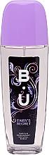 Parfumuri și produse cosmetice B.U. Fairy Secret - Deodorant