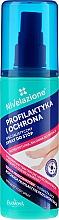 Parfumuri și produse cosmetice Spray pentru picioare - Farmona Nivelazione Foot Spray