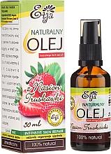 Parfumuri și produse cosmetice Ulei de semințe de căpșuni - Etja