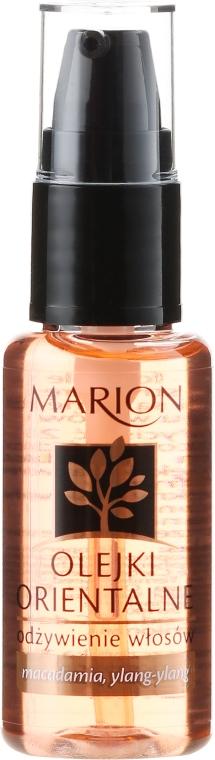 Ulei de păr - Marion Regeneration Oriental Oil