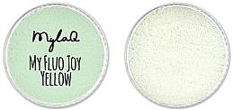 Parfumuri și produse cosmetice Pigment pentru unghii - MylaQ My Fluo Joy