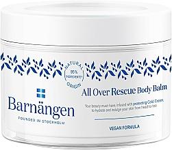 Parfumuri și produse cosmetice Cremă pentru corp - Barnangen Nordic Care All Over Intensive Body Balm