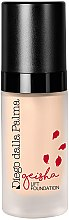 Parfumuri și produse cosmetice Fond de ten - Diego Dalla Palma Geisha Lifting Effect Cream Foundation