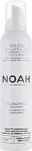 Parfumuri și produse cosmetice Spumă cu ulei de migdale dulci pentru păr - Noah