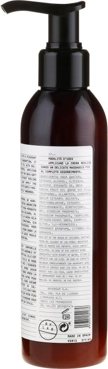 Cremă cu ulei de măceș și esență de trandafir bulgar pentru corp - Beaute Mediterranea Rose Hip Oil With Bulgarian Rose Essence — Imagine N2