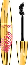 Parfumuri și produse cosmetice Rimel - Astor Big & Beautiful Boom Curved Mascara