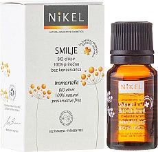 Parfumuri și produse cosmetice Elixir pentru față - Nikel Smile Bio Eliksir