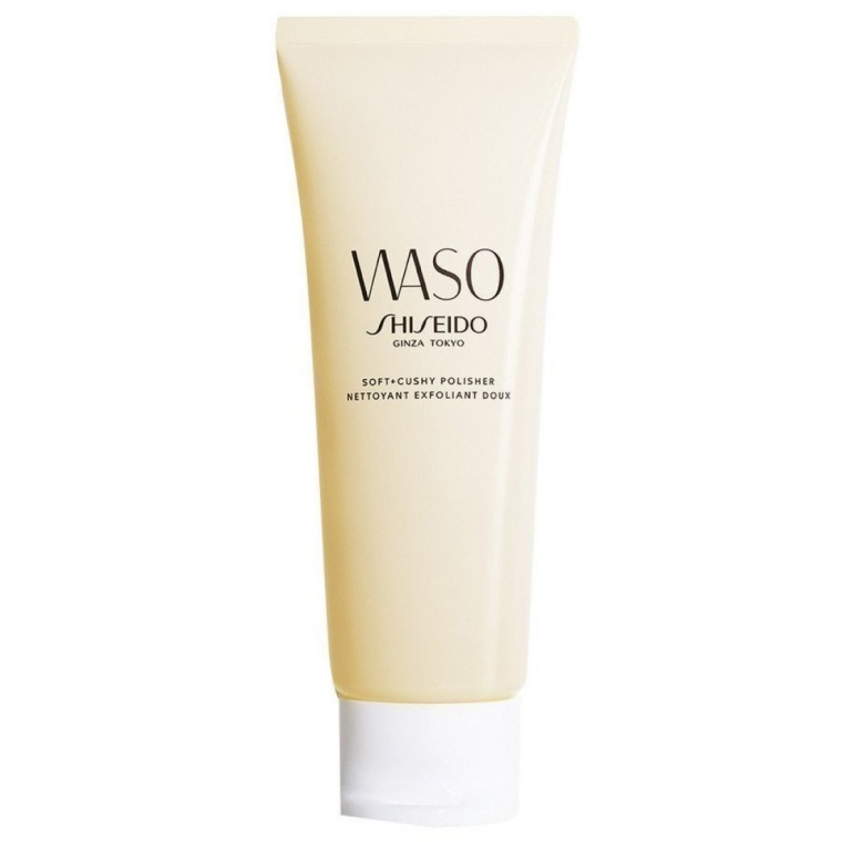 Set - Shiseido Waso Set(cr/50ml + polisher/5ml + lot/7ml)  — Imagine N5