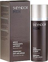 Parfumuri și produse cosmetice Ser facial - Skeyndor Men Energizing Anti-Age Serum