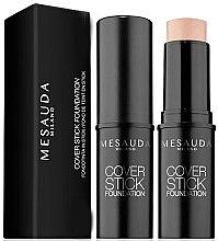 Parfumuri și produse cosmetice Fond de ten - Mesauda Milano Cover Stick Foundation