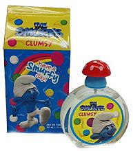 Parfumuri și produse cosmetice The Smurfs Clumsy - Apă de toaletă