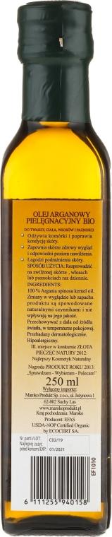 Ulei de argan - Efas Argan Oil — Imagine N8