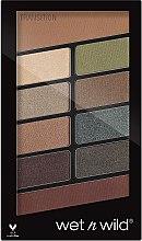 Parfumuri și produse cosmetice Paletă de machiaj - Wet N Wild Color Icon 10 Pan Palette