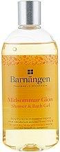 Parfumuri și produse cosmetice Gel de duș - Barnangen Nordic Rituals Midsommar Glow Shower&Bath Gel