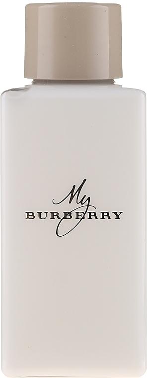 Burberry My Burberry - Set (edp/90ml + b/lot/75ml) — Imagine N4