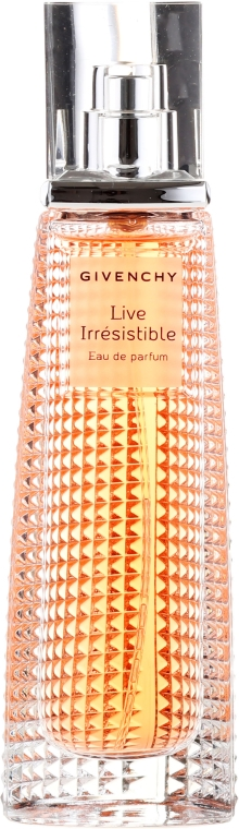Givenchy Live Irresistible Eau de Parfum - Set (edp/50ml + cr/75ml + bag) — Imagine N6