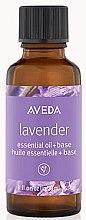 Parfumuri și produse cosmetice Ulei aromatic - Aveda Essential Oil + Base Lavender