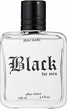 Parfumuri și produse cosmetice Jean Marc X Black - Loțiune după ras