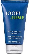 Parfumuri și produse cosmetice Joop! Jump - Șampon-Gel de duș