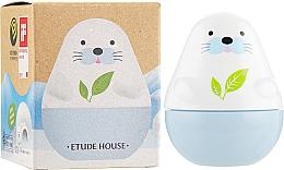 Parfumuri și produse cosmetice Cremă cu ceai verde de mâini - Etude House Missing U Hand Cream Harp Seals