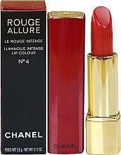 Parfumuri și produse cosmetice Ruj de buze - Chanel Rouge Allure Luminous Intense Lip Color