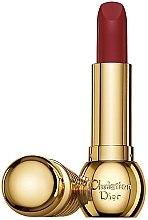 Parfumuri și produse cosmetice Ruj - Dior Diorific Mat