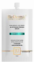 Parfumuri și produse cosmetice Ser facial - BioDermic Hyaluronic Acid 3D Intensive Firming Serum (mini)