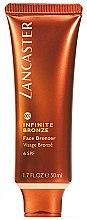 Parfumuri și produse cosmetice Bronzer pentru față - Lancaster Infinite Bronze Face Bronzer SPF6