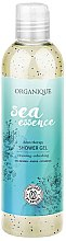 Parfumuri și produse cosmetice Gel de duș - Organique Sea Essence Body Shower Gel