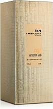 Parfumuri și produse cosmetice Mancera Voyage en Arabie Gold Intensive Aoud - Apă de parfum