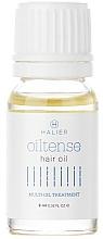 Parfumuri și produse cosmetice Ulei nutritiv de păr - Halier Oiltense