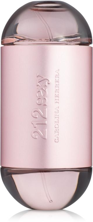 Carolina Herrera 212 Sexy - Apă de parfum (tester cu capac) — Imagine N1