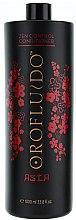 Parfumuri și produse cosmetice Balsam pentru păr fragil - Orofluido Asia Zen Control Conditioner