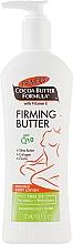 Parfumuri și produse cosmetice Unt de corp - Palmer's Cocoa Butter Formula Firming Butter