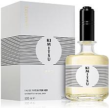 Parfumuri și produse cosmetice Annayake Kimitsu For Her - Apă de parfum