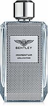 Parfumuri și produse cosmetice Bentley Momentum Unlimited - Apă de toaletă