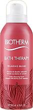Parfumuri și produse cosmetice Spumă de corp - Biotherm Bath Therapy Relaxing Blend Body Foarm