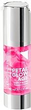 Parfumuri și produse cosmetice Ser pentru strălucirea tenului - Diego Dalla Palma Petal Glow Age Radiance Infusion