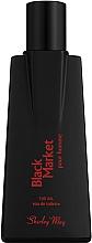 Parfumuri și produse cosmetice Shirley May Deluxe Black Market - Apă de toaletă