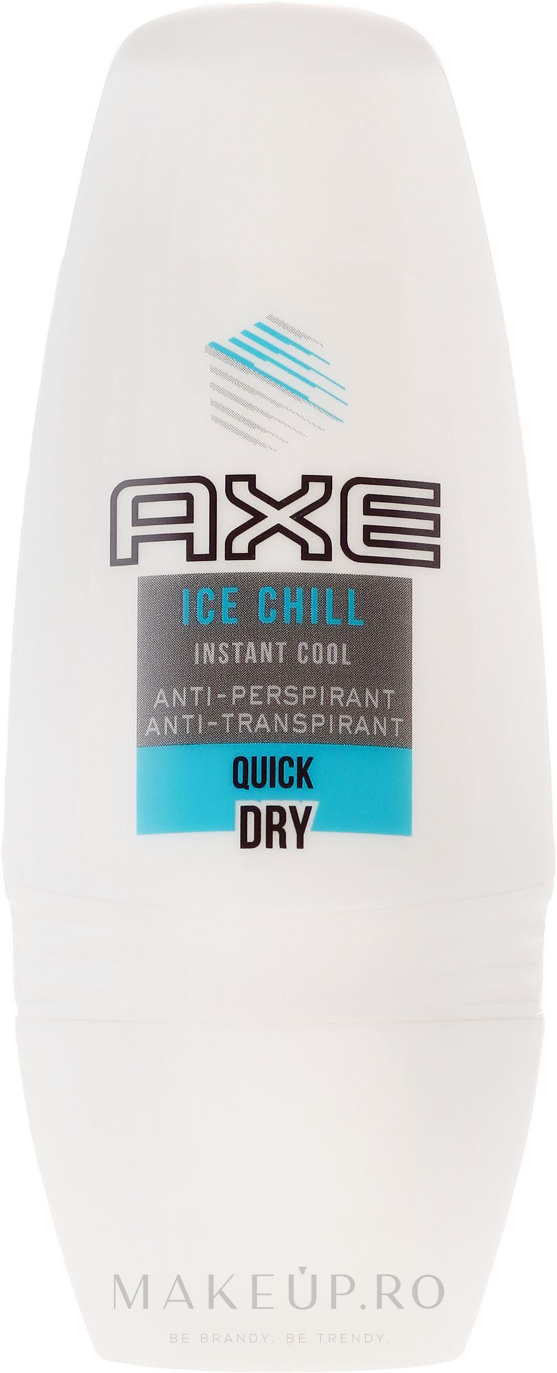 Deodorant Roll-On - Axe Ice Chill Roll-on — Imagine 50 ml