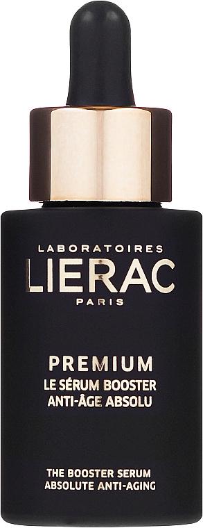Ser anti-rid - Lierac Exclusive Premium Serum Regenerant — Imagine N2