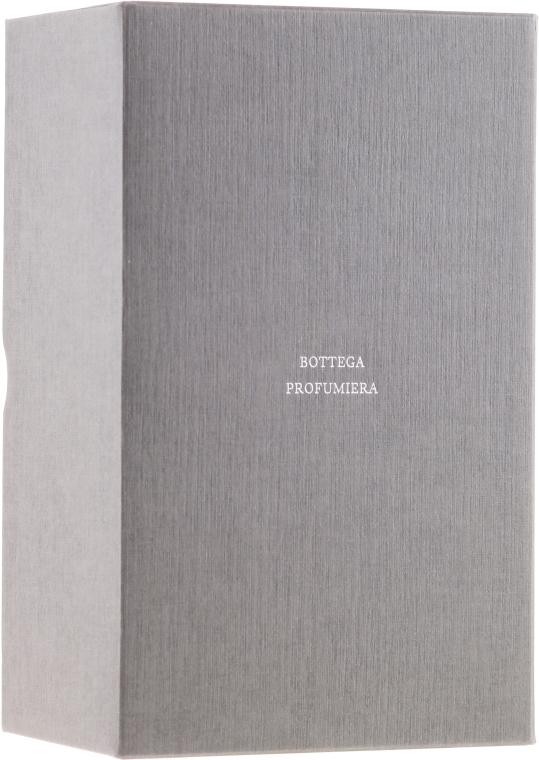 Bottega Profumiera Rose Poudre - Set (edp/100ml + edp/2x15ml) — Imagine N1