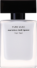 Narciso Rodriguez For Her Pure Musc - Set (edp/30ml+b/lot/75ml) — Imagine N3