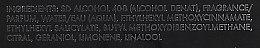 Alfred Dunhill Century - Apă de parfum (tester cu capac) — Imagine N3