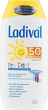 Parfumuri și produse cosmetice Loțiune pentru piele sensibilă - Ladival SPF50