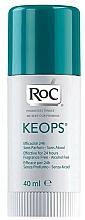 Parfumuri și produse cosmetice Deodorant stick - RoC Keops 24H Deodorant Stick