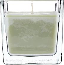 """Parfumuri și produse cosmetice Lumânare parfumată naturală """"Ceai verde"""" - Ringa Creen Tea Candle"""