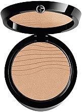 Parfumuri și produse cosmetice Pudră de față - Giorgio Armani Neo Nude Fusion Powder