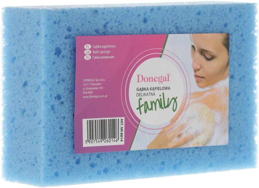Burete de baie, 6014, albastru - Donegal