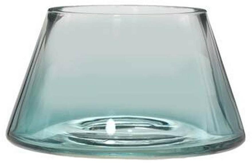 Accesorii pentru lumânări decorative - Yankee Candle Savoy Ombre Small Shade & Tray Set — Imagine N3